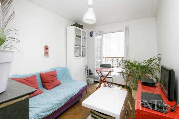 Appartement Paris 75018  -  ref 5467147 (picture 1)
