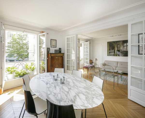 Appartement Paris 75018  -  ref 4009001 (picture 3)
