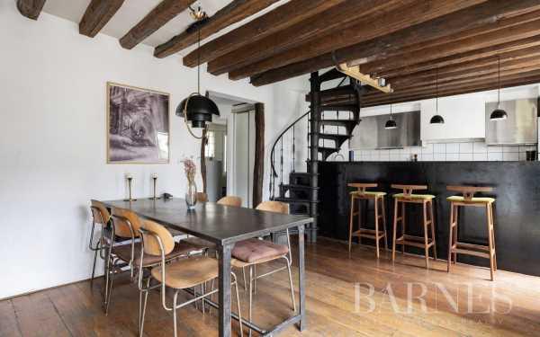 Appartement Paris 75018  -  ref 6100509 (picture 3)