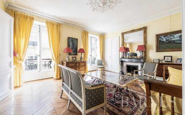 Apartment Paris 75009  -  ref 5276317 (picture 2)