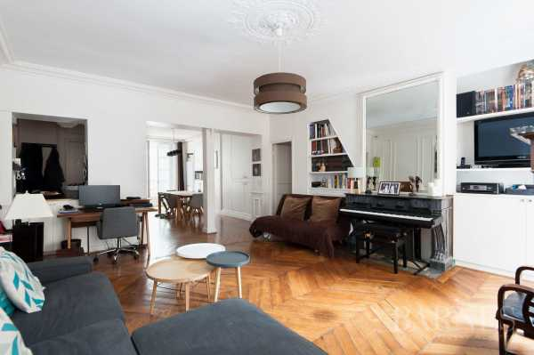 Apartment Paris 75009  -  ref 2982576 (picture 3)