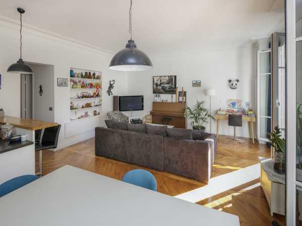 Appartement Paris 75018  -  ref 3961760 (picture 3)