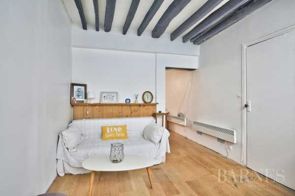 Apartamento Paris 75018  -  ref 3329866 (picture 1)