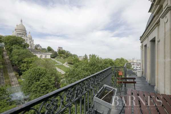 Appartement Paris 75018  -  ref 3904932 (picture 3)