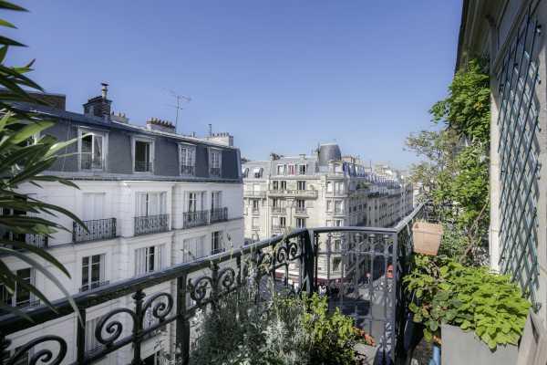 Appartement Paris 75018  -  ref 4260363 (picture 1)