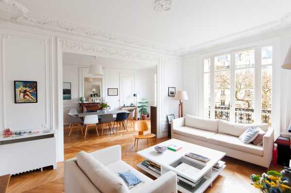 Appartement Paris 75018  -  ref 3728291 (picture 2)