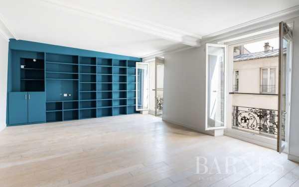Appartement Paris 75018  -  ref 6001795 (picture 2)