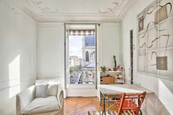 Apartment Paris 75018  -  ref 3300171 (picture 2)