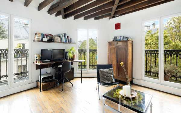 Appartement Paris 75018  -  ref 6100509 (picture 2)