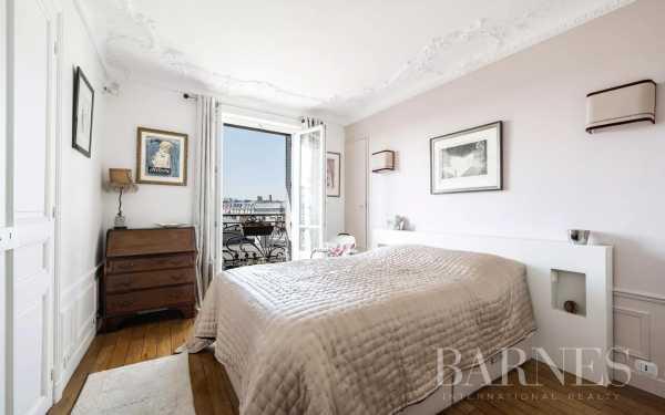 Appartement Paris 75018  -  ref 4854090 (picture 3)