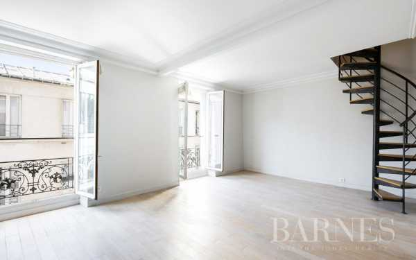 Appartement Paris 75018  -  ref 6001795 (picture 1)
