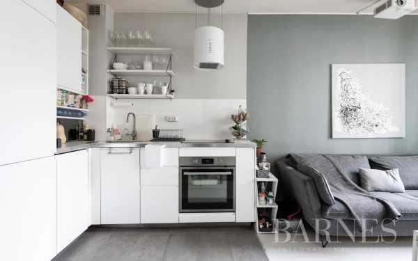 Appartement Paris 75018  -  ref 5262931 (picture 2)