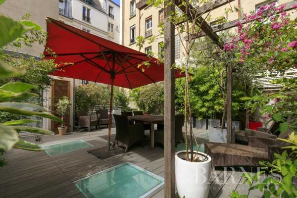 Appartement Paris 75018  -  ref 3588173 (picture 1)