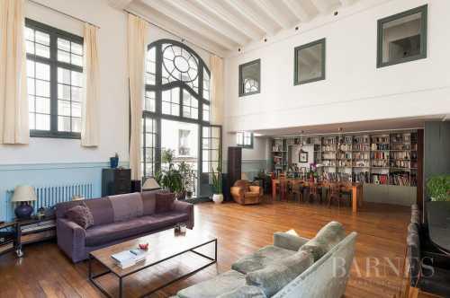 Hôtel particulier Paris 75009  -  ref 2592400 (picture 3)