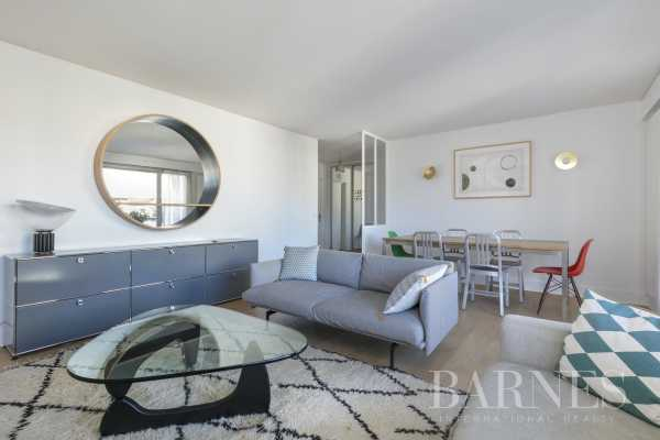 Appartement Paris 75009  -  ref 3593859 (picture 3)