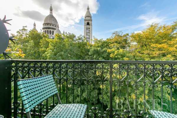 Appartement Paris 75018  -  ref 6176870 (picture 1)