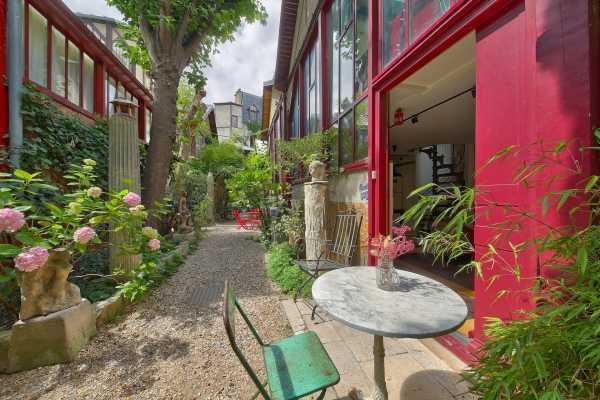 Appartement Paris 75018  -  ref 4033873 (picture 1)