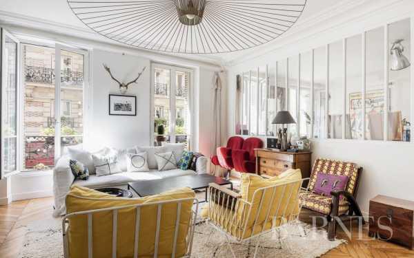 Appartement Paris 75009  -  ref 6001414 (picture 2)