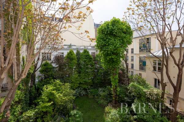Appartement Paris 75009  -  ref 5344858 (picture 1)