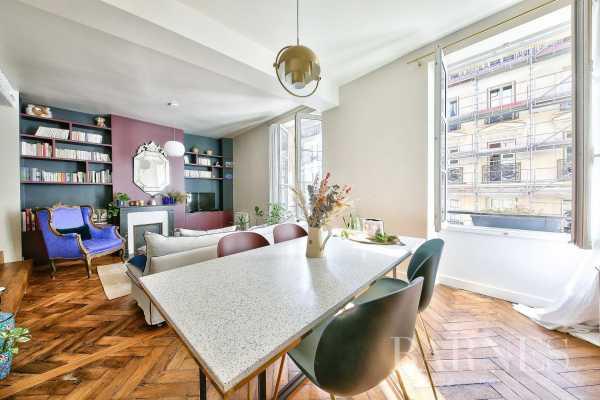 Appartement Paris 75009  -  ref 4260299 (picture 3)