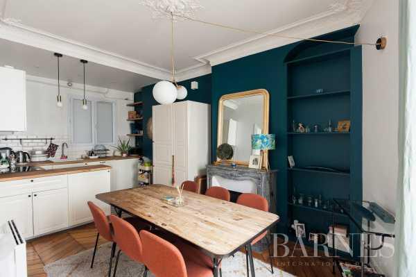 Apartment Paris 75018  -  ref 3779161 (picture 2)