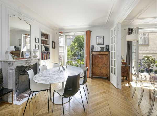 Appartement Paris 75018  -  ref 4009001 (picture 2)