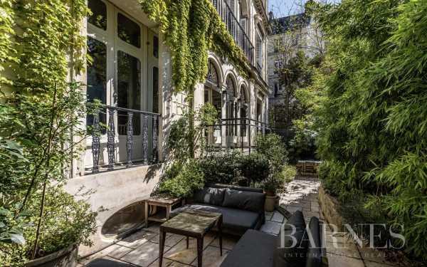 Appartement Paris 75009  -  ref 5305577 (picture 1)