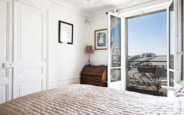 Appartement Paris 75018  -  ref 4854090 (picture 2)