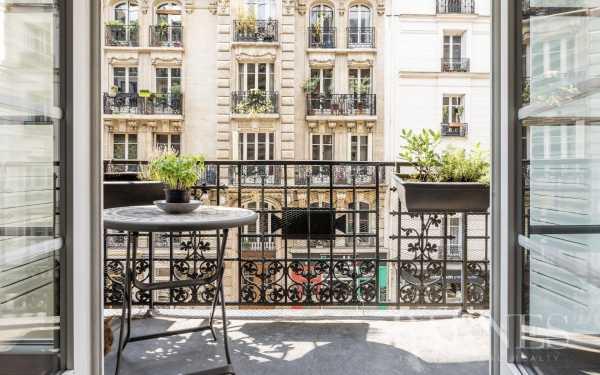 Appartement Paris 75018  -  ref 6026626 (picture 1)