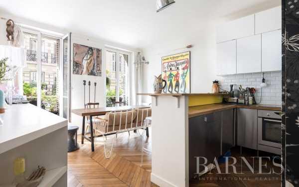 Appartement Paris 75009  -  ref 6001414 (picture 3)