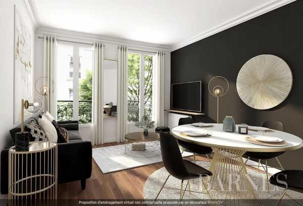 Appartement Paris 75018  -  ref 5754899 (picture 1)