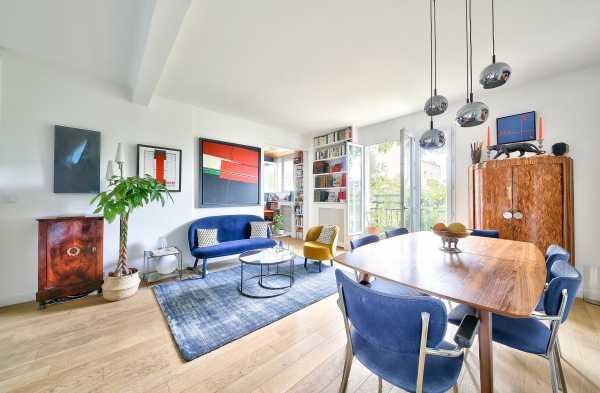 Appartement Paris 75018  -  ref 4196393 (picture 2)