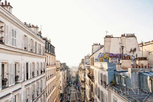 APPARTEMENT, Paris 75018 - Ref 2573849