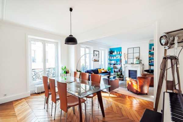 Apartment Paris 75009  -  ref 4294508 (picture 2)