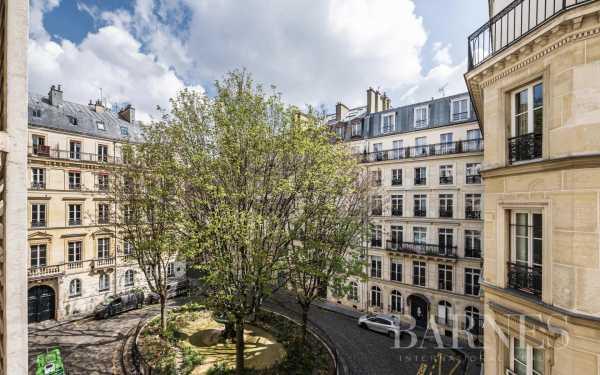 Apartment Paris 75009  -  ref 5276317 (picture 1)