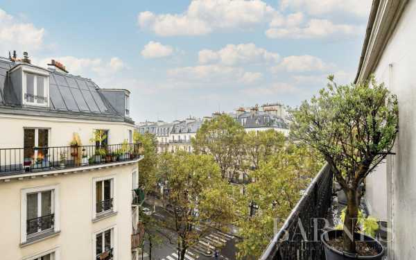 Appartement Paris 75018  -  ref 6100509 (picture 1)
