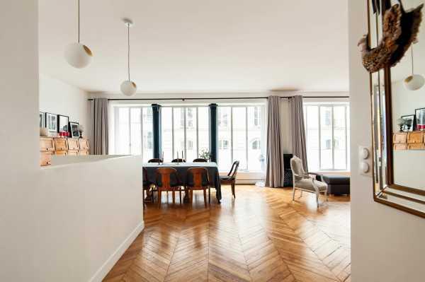 Appartement Paris 75009  -  ref 3702958 (picture 2)