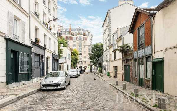 Appartement Paris 75018  -  ref 4416654 (picture 1)