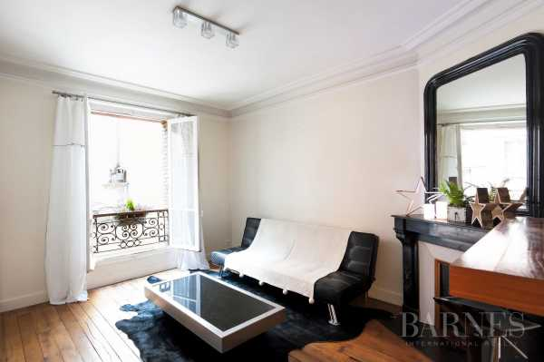 Apartamento Paris 75018  -  ref 3458433 (picture 1)