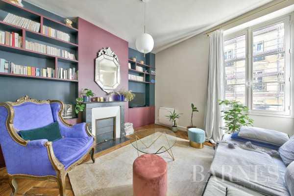 Appartement Paris 75009  -  ref 4260299 (picture 2)