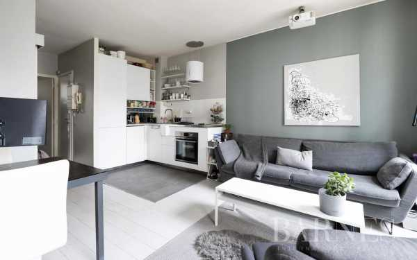 Appartement Paris 75018  -  ref 5262931 (picture 3)