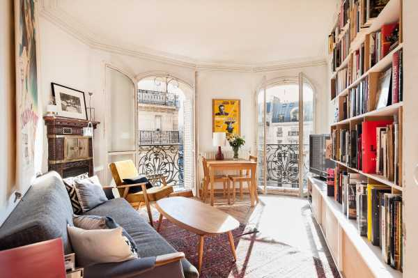 Apartamento Paris 75018  -  ref 2573994 (picture 1)
