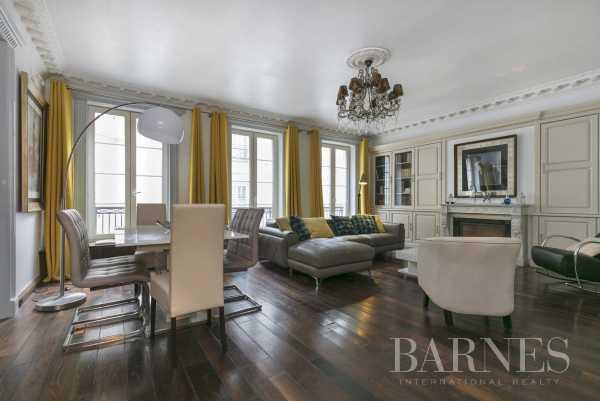 Appartement Paris 75009  -  ref 3431825 (picture 3)