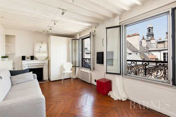 STUDIO, Paris 75009 - Ref 3134114
