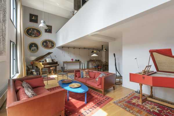 Appartement Paris 75018  -  ref 3907678 (picture 2)