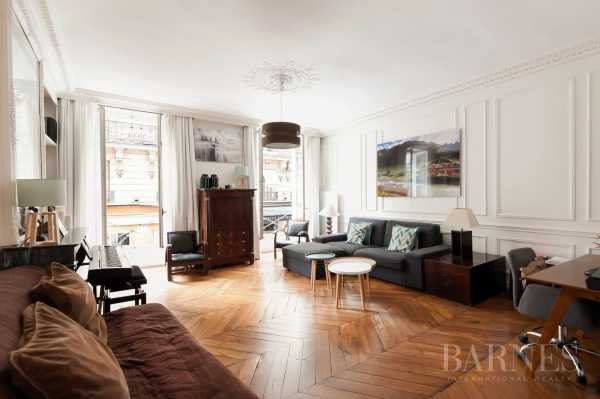 Apartment Paris 75009  -  ref 2982576 (picture 1)