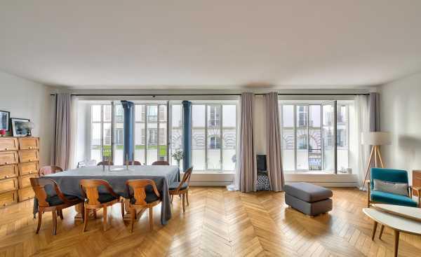 Appartement Paris 75009  -  ref 3702958 (picture 1)