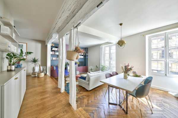 Appartement Paris 75009  -  ref 4260299 (picture 1)