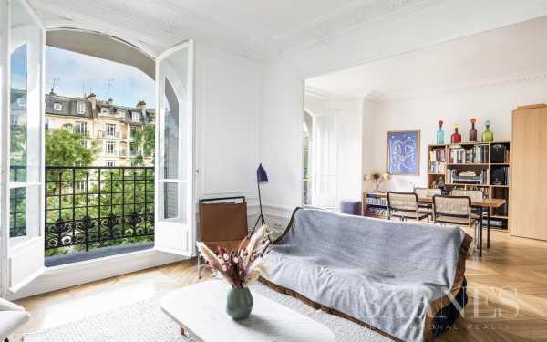 Appartement Paris 75018  -  ref 5793513 (picture 3)