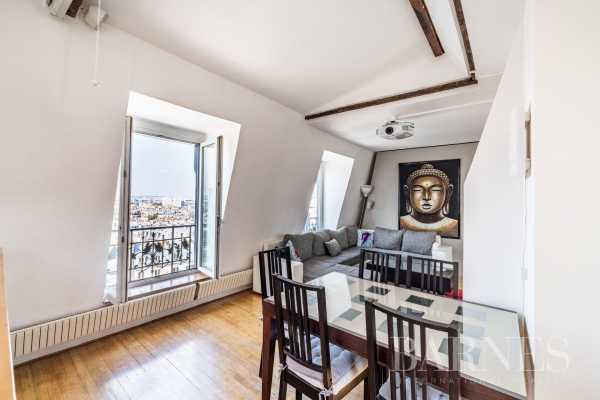 Appartement Paris 75018  -  ref 5987366 (picture 3)